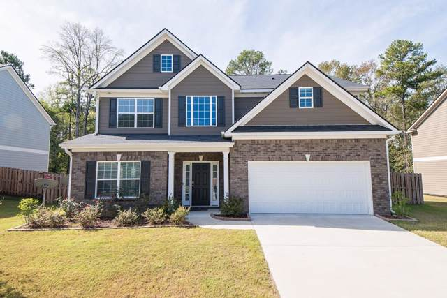 4871 Wisteria Lane, FORTSON, GA 31808 (MLS #175763) :: The Brady Blackmon Team