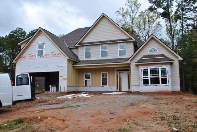 8193 Cross Creek Lane, MIDLAND, GA 31820 (MLS #175832) :: The Brady Blackmon Team