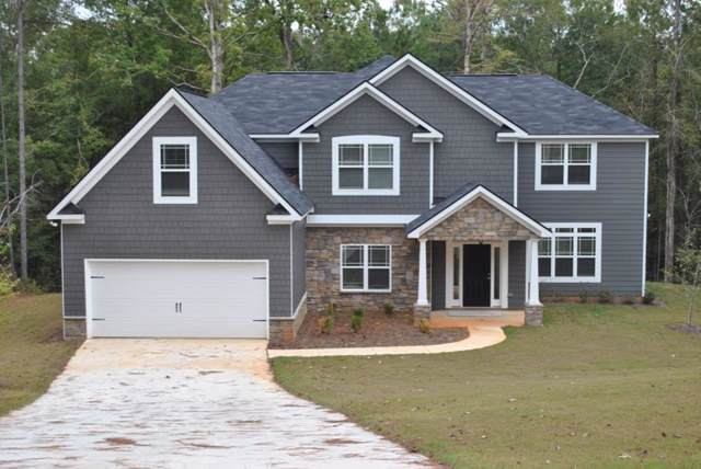 7031 Kendall Creek Drive, UPATOI, GA 31829 (MLS #175833) :: The Brady Blackmon Team