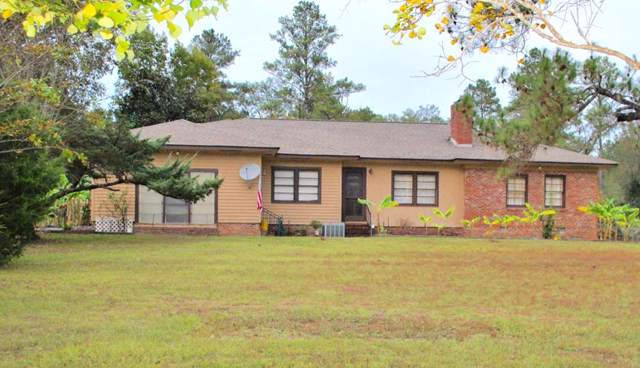 1670 Box Springs Road, BOX SPRINGS, GA 31801 (MLS #175840) :: The Brady Blackmon Team