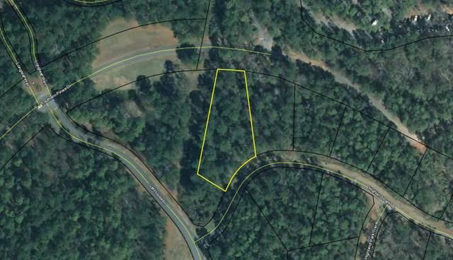 428 Highland Park Loop, PINE MOUNTAIN, GA 31822 (MLS #175890) :: Kim Mixon Real Estate