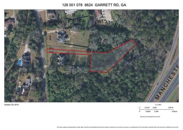 8624 Garrett Road, MIDLAND, GA 31820 (MLS #175891) :: The Brady Blackmon Team