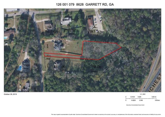 8628 Garrett Road, MIDLAND, GA 31820 (MLS #175892) :: The Brady Blackmon Team