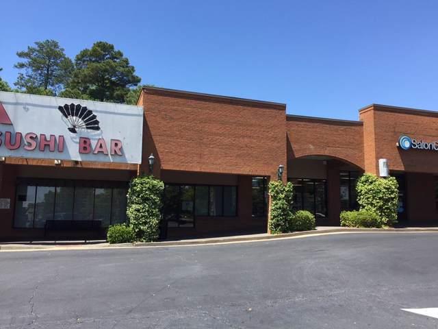 5300 Sidney Simons Boulevard #14, COLUMBUS, GA 31904 (MLS #175895) :: The Brady Blackmon Team