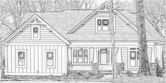 Lot 520 Ellerslie Place, WAVERLY HALL, GA 31831 (MLS #175908) :: The Brady Blackmon Team