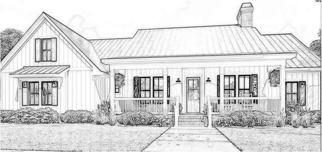 Lot 509 Ellerslie Place, WAVERLY HALL, GA 31831 (MLS #175910) :: The Brady Blackmon Team