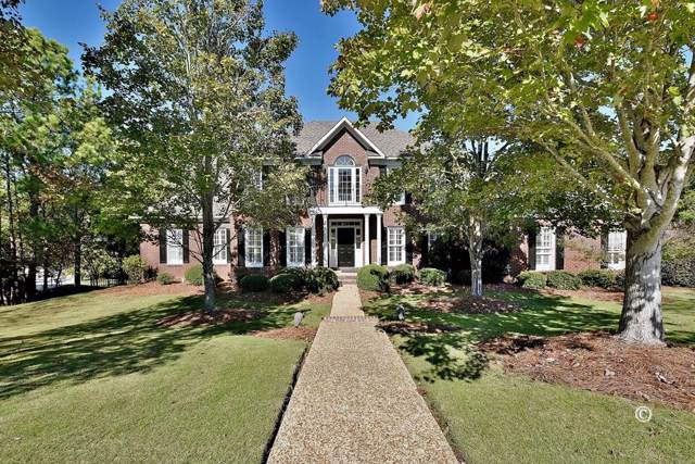 7223 Grandview Court, COLUMBUS, GA 31904 (MLS #175945) :: The Brady Blackmon Team