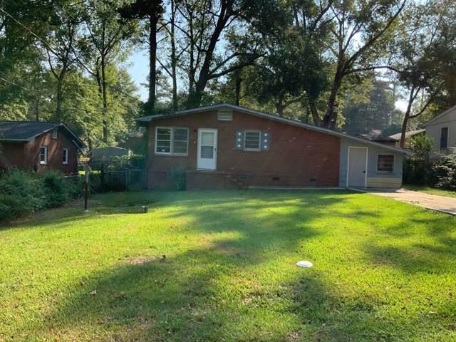 2904 Doyle Avenue, COLUMBUS, GA 31907 (MLS #175965) :: The Brady Blackmon Team