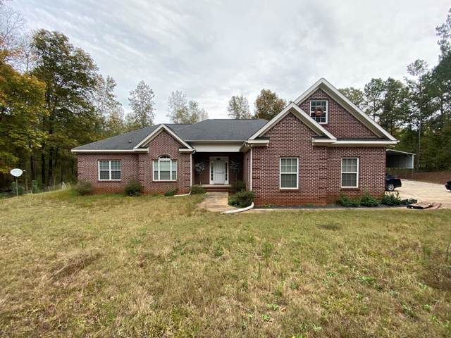 3200 Johnson Mill Road, HAMILTON, GA 31811 (MLS #175977) :: The Brady Blackmon Team