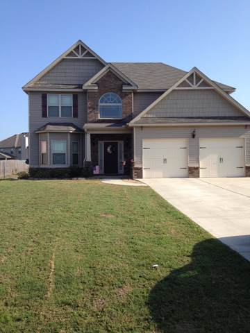 4 Moss Oak Drive, FORT MITCHELL, AL 36856 (MLS #176008) :: The Brady Blackmon Team