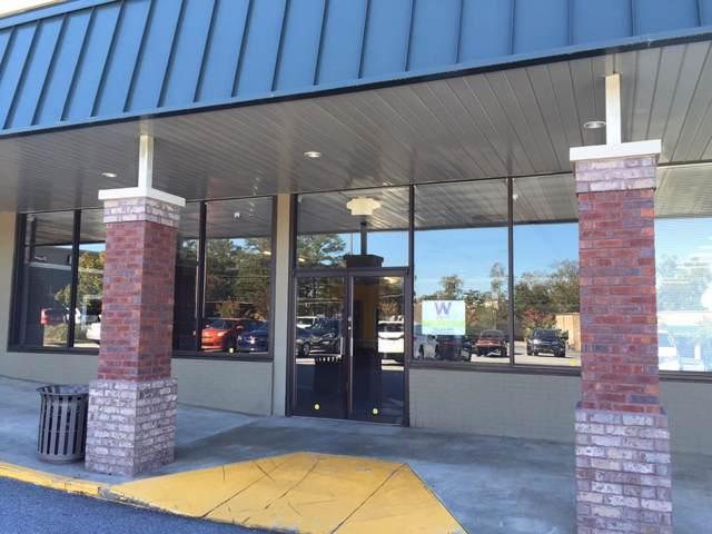 6100-NW Veterans Parkway 13 A, COLUMBUS, GA 31909 (MLS #176035) :: The Brady Blackmon Team