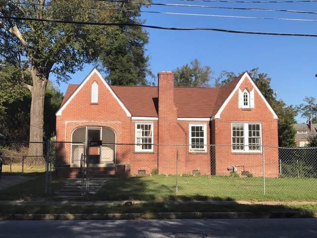 1168 Lawyers Lane, COLUMBUS, GA 31906 (MLS #176042) :: The Brady Blackmon Team