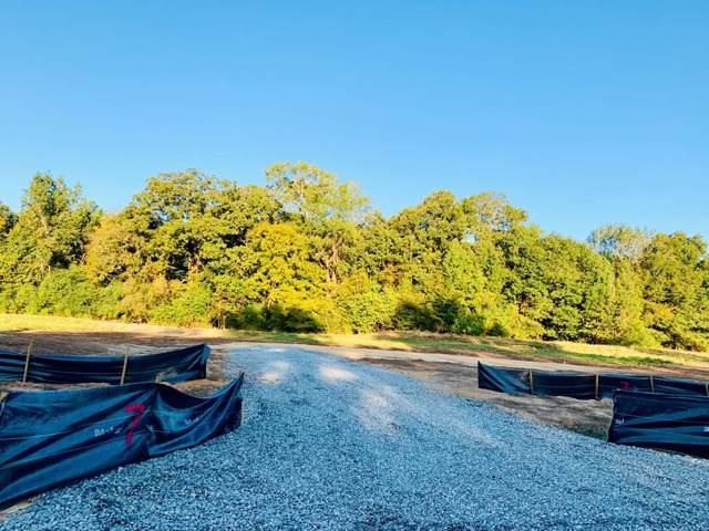 Lot 7 Maple Lakes Drive, CATAULA, GA 31804 (MLS #176055) :: The Brady Blackmon Team