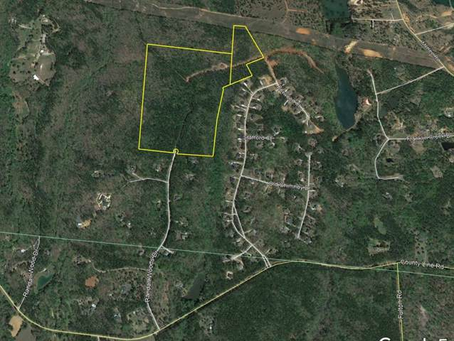 0 Randall Woods Drive, MIDLAND, GA 31820 (MLS #176163) :: Kim Mixon Real Estate