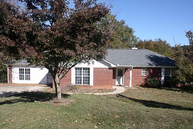 118 Springridge Drive, PINE MOUNTAIN, GA 31822 (MLS #176168) :: The Brady Blackmon Team
