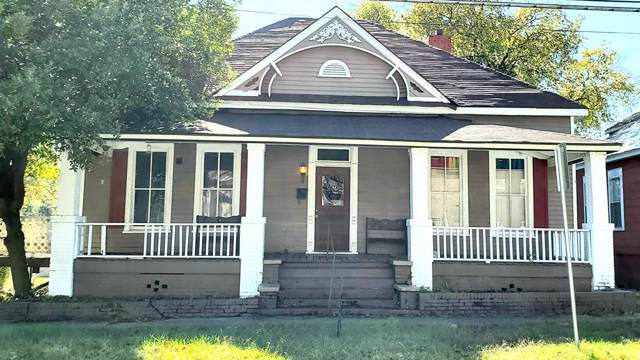 1128 17TH STREET, COLUMBUS, GA 31901 (MLS #176175) :: The Brady Blackmon Team