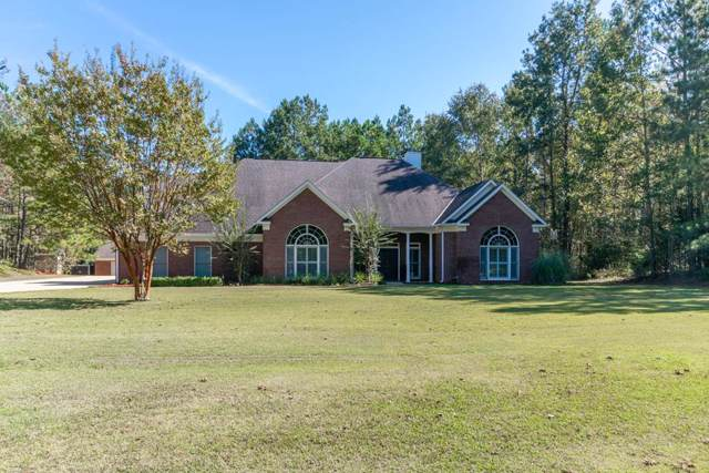 12050 Randall Woods Drive, MIDLAND, GA 31808 (MLS #176230) :: The Brady Blackmon Team