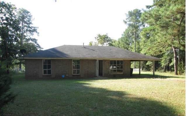 198 Turner Road, WOODLAND, GA 31836 (MLS #176231) :: The Brady Blackmon Team
