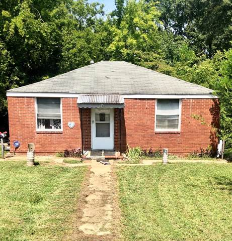 169 Munson Drive, COLUMBUS, GA 31903 (MLS #176273) :: The Brady Blackmon Team