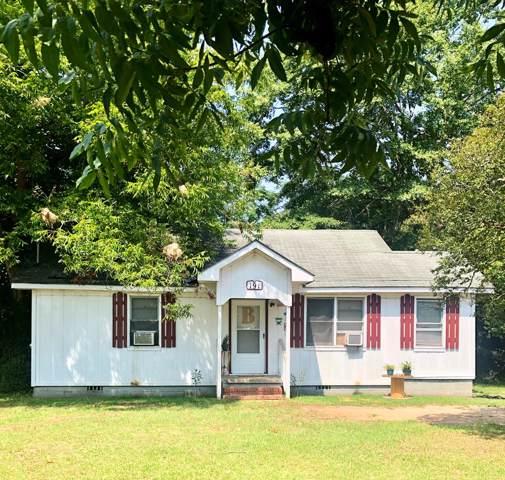 191 Munson Drive, COLUMBUS, GA 31903 (MLS #176274) :: The Brady Blackmon Team