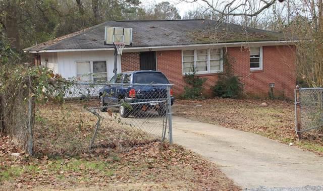 2244 Shelby Street, COLUMBUS, GA 31903 (MLS #176277) :: The Brady Blackmon Team