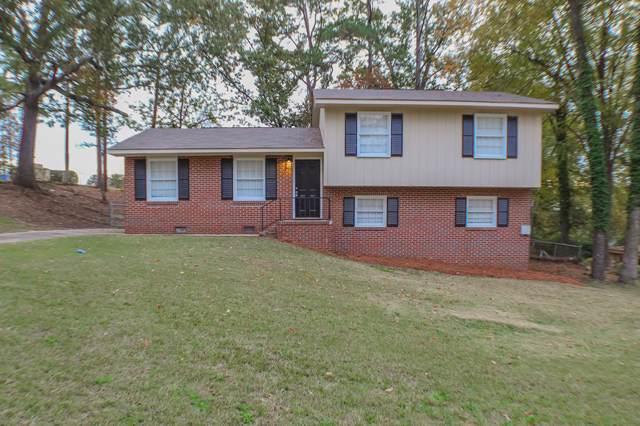 4232 Ridgefield Drive, COLUMBUS, GA 31907 (MLS #176282) :: The Brady Blackmon Team