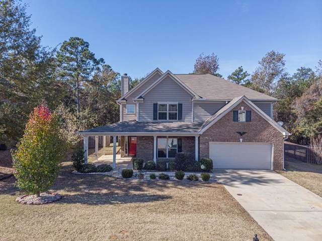 7901 Greenfield Court, MIDLAND, GA 31820 (MLS #176314) :: The Brady Blackmon Team