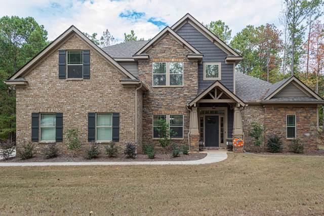 1000 Crosswinds Drive, MIDLAND, GA 31820 (MLS #176316) :: The Brady Blackmon Team