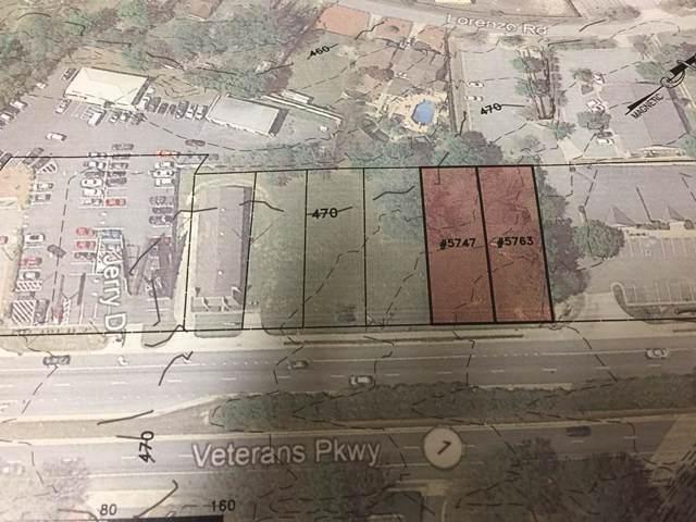 5429 Veterans Parkway, COLUMBUS, GA 31904 (MLS #176323) :: The Brady Blackmon Team