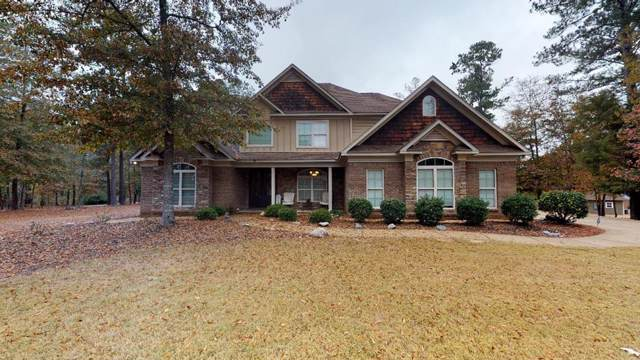 8100 Saddlehorn Drive, MIDLAND, GA 31820 (MLS #176378) :: The Brady Blackmon Team