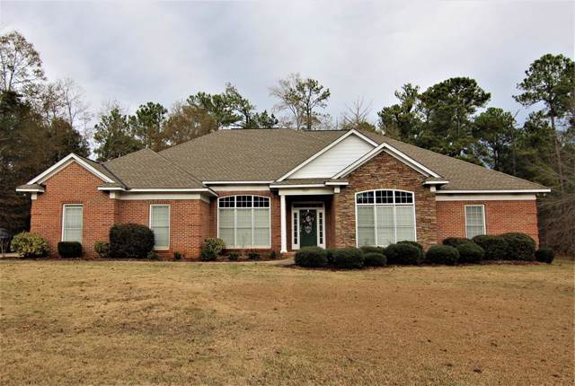 9407 Midland Woods Drive, MIDLAND, GA 31820 (MLS #176483) :: The Brady Blackmon Team