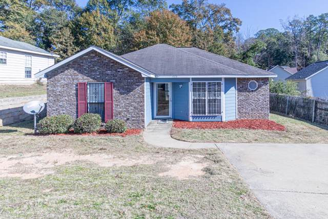 428 Steam Mill Place, COLUMBUS, GA 31907 (MLS #176487) :: The Brady Blackmon Team
