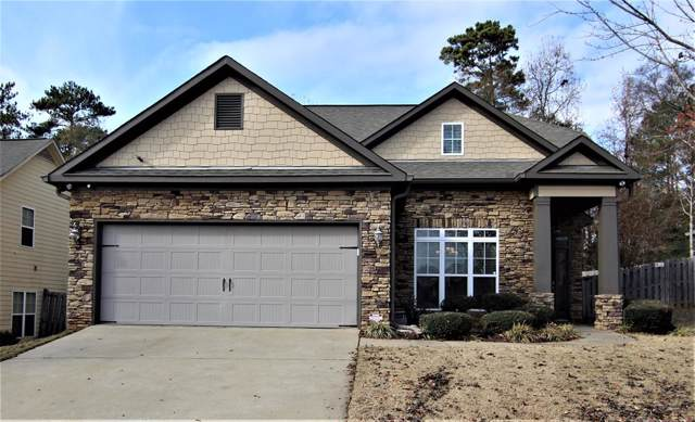 1012 Silver Lake Drive, COLUMBUS, GA 31904 (MLS #176492) :: The Brady Blackmon Team
