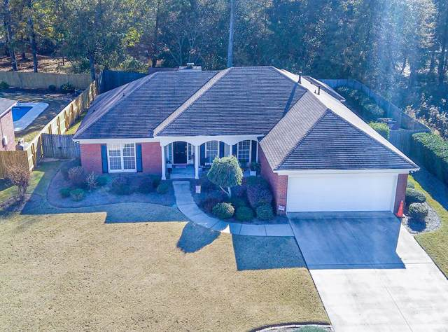4836 Springwood Circle, COLUMBUS, GA 31909 (MLS #176494) :: The Brady Blackmon Team