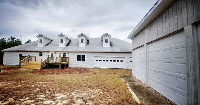 551 Montgomery Road, MAUK, GA 31058 (MLS #176521) :: The Brady Blackmon Team