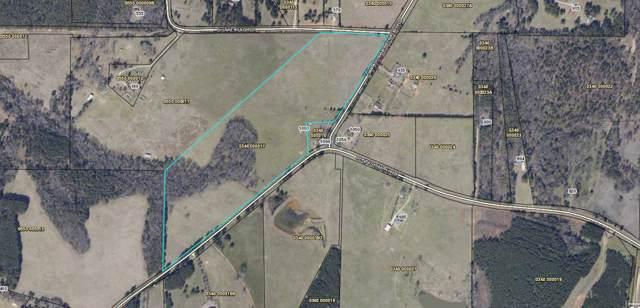 1000 Dennis Smith Road, PINE MOUNTAIN, GA 31822 (MLS #176524) :: The Brady Blackmon Team