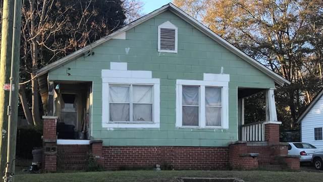 821 Apex Road, COLUMBUS, GA 31904 (MLS #176572) :: The Brady Blackmon Team