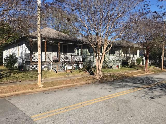 811 29TH STREET, COLUMBUS, GA 31904 (MLS #176637) :: The Brady Blackmon Team
