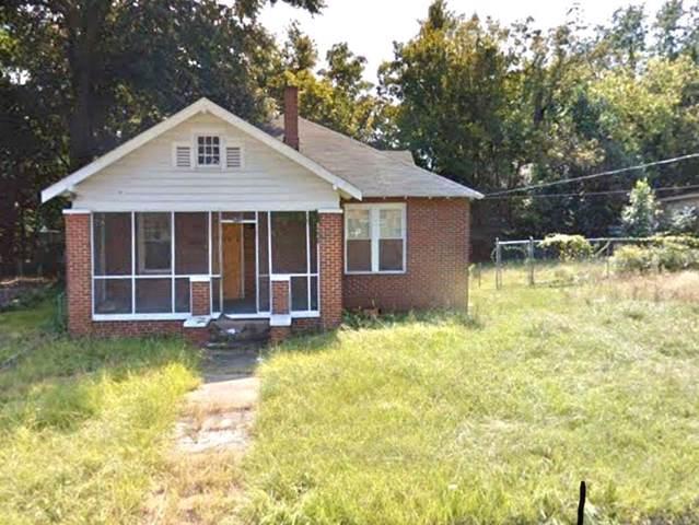 1512 23RD STREET, COLUMBUS, GA 31901 (MLS #176709) :: The Brady Blackmon Team