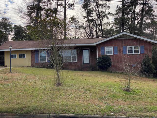 1603 Sandfort Road, PHENIX CITY, AL 36869 (MLS #176759) :: Kim Mixon Real Estate