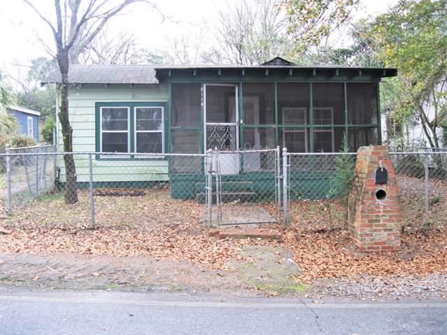 5114 Kolb Avenue, COLUMBUS, GA 31904 (MLS #176789) :: The Brady Blackmon Team