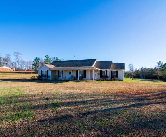 1186 C Street, PINE MOUNTAIN VALLEY, GA 31823 (MLS #176807) :: The Brady Blackmon Team