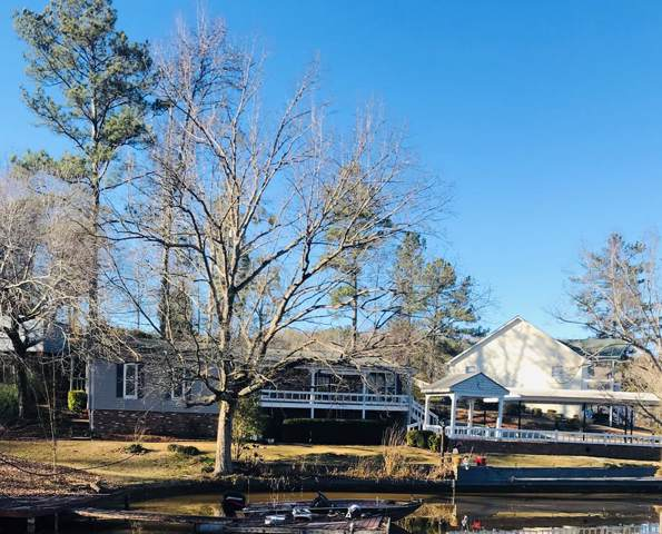 300 Lee Road 0359, VALLEY, AL 36854 (MLS #176853) :: The Brady Blackmon Team