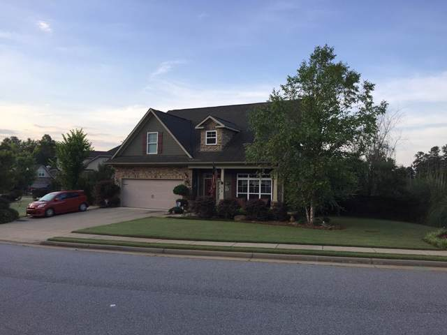 1018-NW Red Maple Way, COLUMBUS, GA 31904 (MLS #176923) :: The Brady Blackmon Team