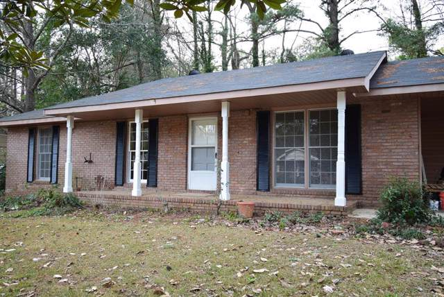 9 Benning Dell Drive, COLUMBUS, GA 31903 (MLS #176960) :: The Brady Blackmon Team