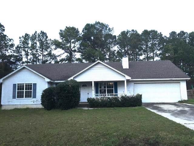 4004 Foxridge Lane, VALDOSTA, GA 31605 (MLS #176965) :: The Brady Blackmon Team