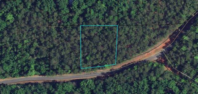Sect 6 Lot 45 Mistletoe Trail, WAVERLY HALL, GA 31827 (MLS #176998) :: The Brady Blackmon Team