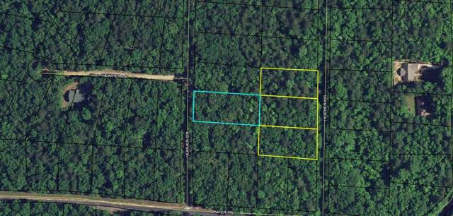 Sect 28 Lot 2 Heather Circle, WAVERLY HALL, GA 31827 (MLS #176999) :: The Brady Blackmon Team