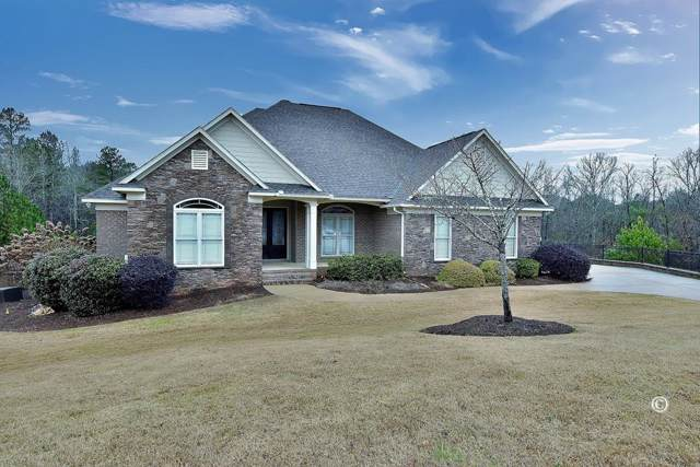 9027 Cimarron Court, COLUMBUS, GA 31904 (MLS #177013) :: The Brady Blackmon Team