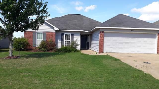 6134 Crossbow Drive, COLUMBUS, GA 31907 (MLS #177035) :: The Brady Blackmon Team